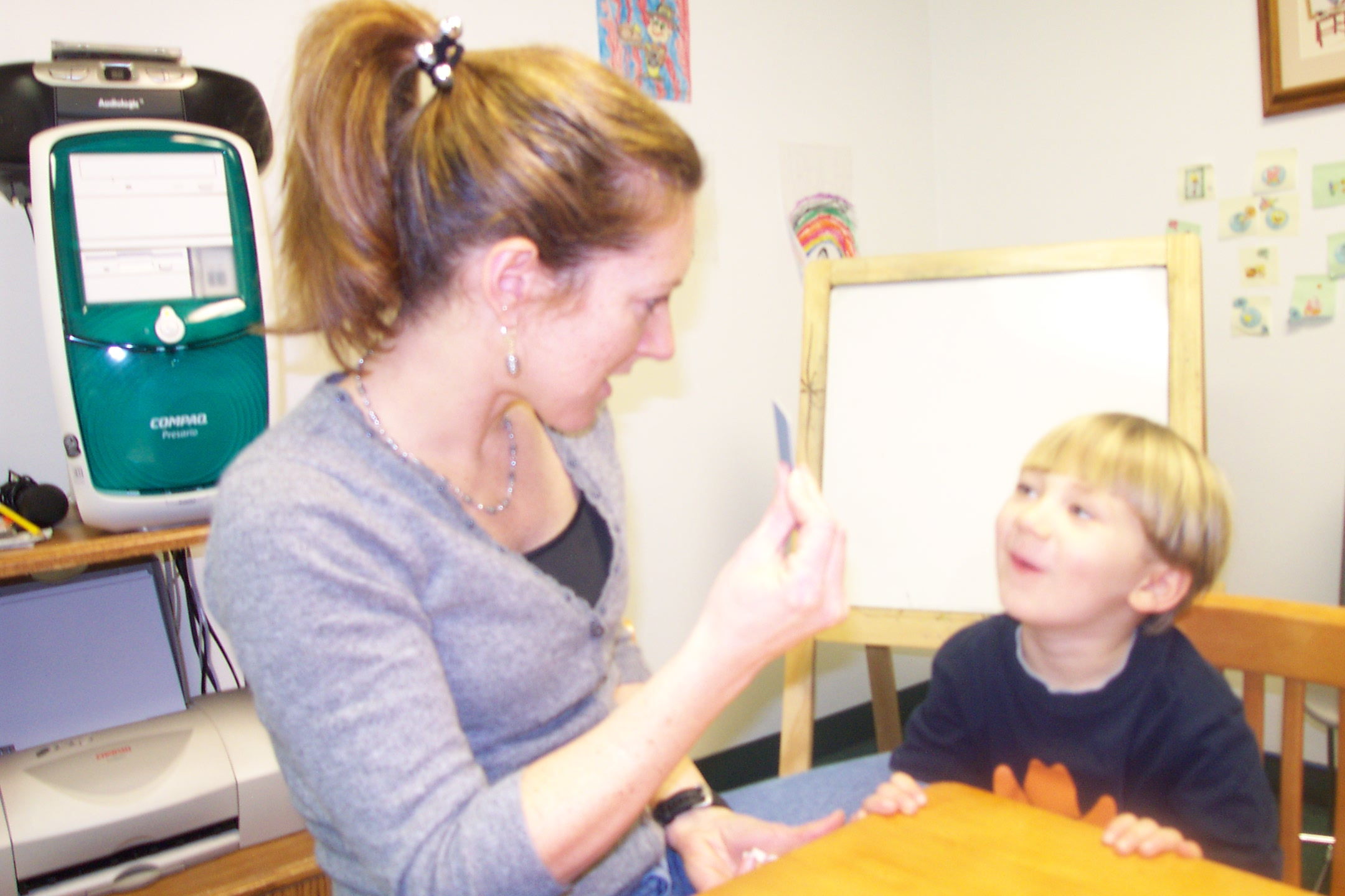 Speech-Language & Hearing Associates of Greater Boston PC